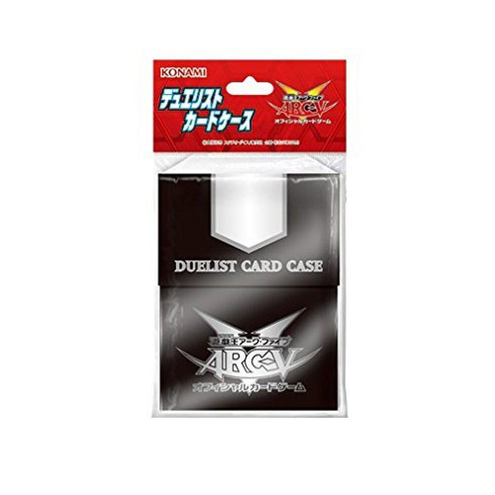 21832 AIR Yugioh Yu-gi-oh ARC-V OCG Duellist Card Case Pendulum Domination