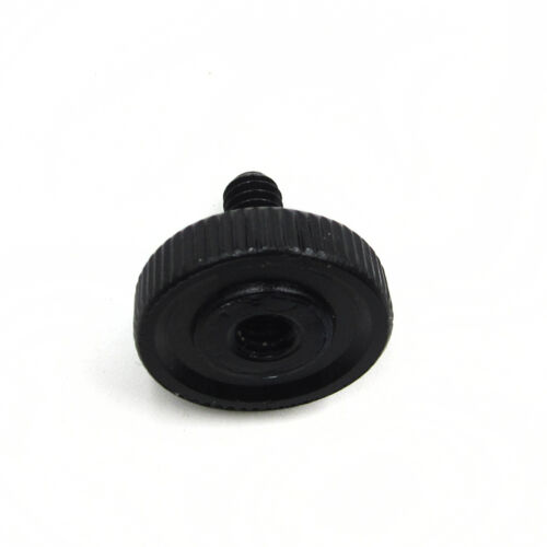 22mm 1//4 Inch Male to 1//4 Inch Female Screw Adapter For Camera Tripod Bracket