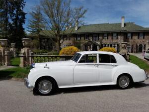 Bentley S1 ANTIQUE CLASSIC
