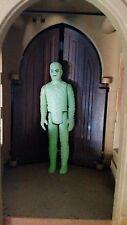 "Vintage Remco Mummy Glow in the Dark 1980 3 3/4"" Universal Studio's MONSTER RARE"