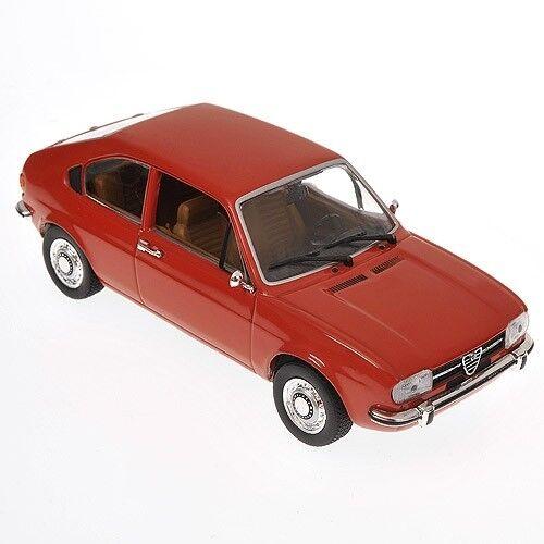 echa un vistazo a los más baratos Modelo de escala escala escala 1 43 Alfa Romeo Alfasud, Naranja 1972  El ultimo 2018