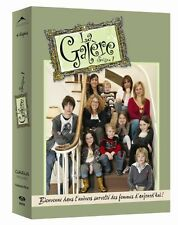 La Galere: Saison 1 (DVD, 2007, 4-Disc Set, Canadian)