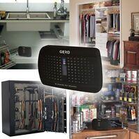 Mini Dehumidifier By Gero Rechargeable Renewable Small Moisture Eliminator Air