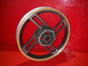 Ruota Ant. Bella Cerchione MT1.85x18 Bordo Rin Roue Rea Wheel YAMAHA XS 400