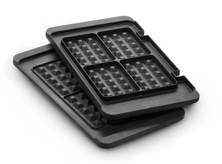 Delonghi accessorio piastra waffle griglia MultiGrill CGH1000 CGH1012 CGH1020