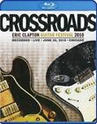 Eric Clapton Crossroads Guitar Festival 2010 Region 1 Blu-ray