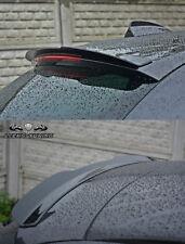 BMW 5er F11 Heckspoiler Spoiler Ansatz Lasche Dachspoiler struktur