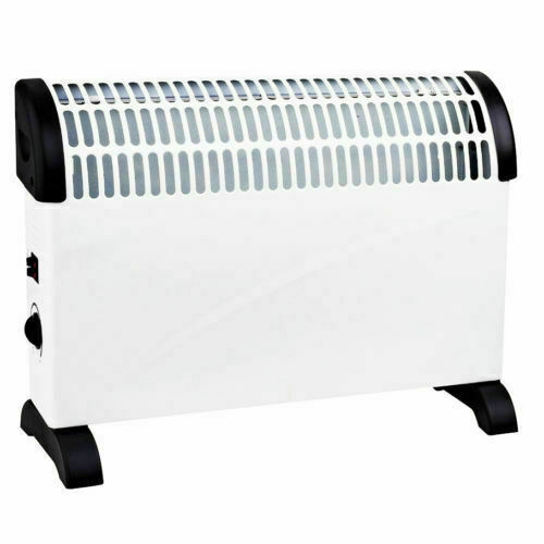 PLX2000N | 2kW Convector Heater, Wall
