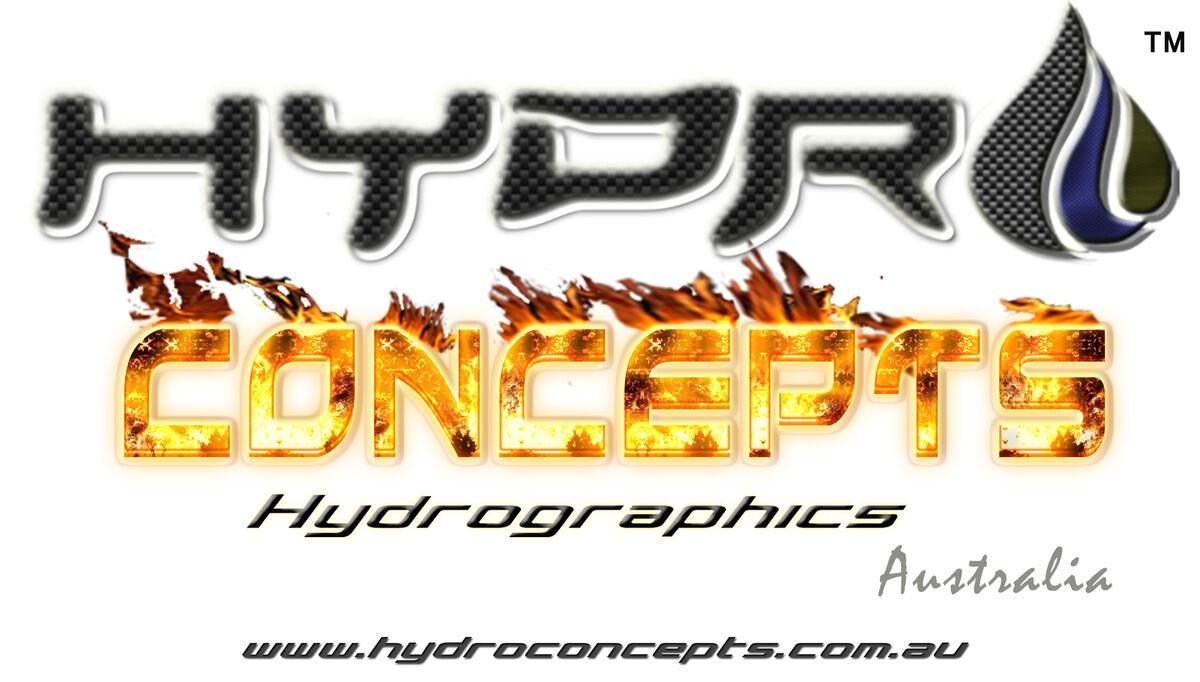 hcahydrographics