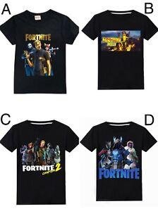 Boys Fortnite Chapter 2 Season Gold Midas Fat Guy T-shirt top gaming Banana man