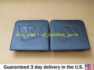 JCB-BACKHOE-SIDESHIFT-STABILISER-CAP-SET-OF-2-PCS-PART-NO-123-06023