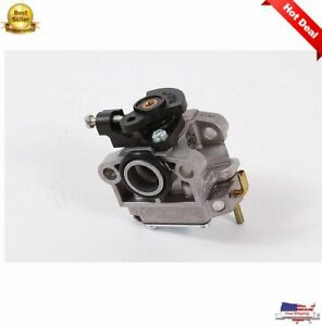MTD-Carburetor-753-08323-Troy-Bilt-String-Trimmer-TB6044XP-685EC-625EC-TB685EC