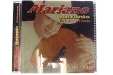 Mariano Antonio En Cuerpo Y Alma CD 2001 M&C Records