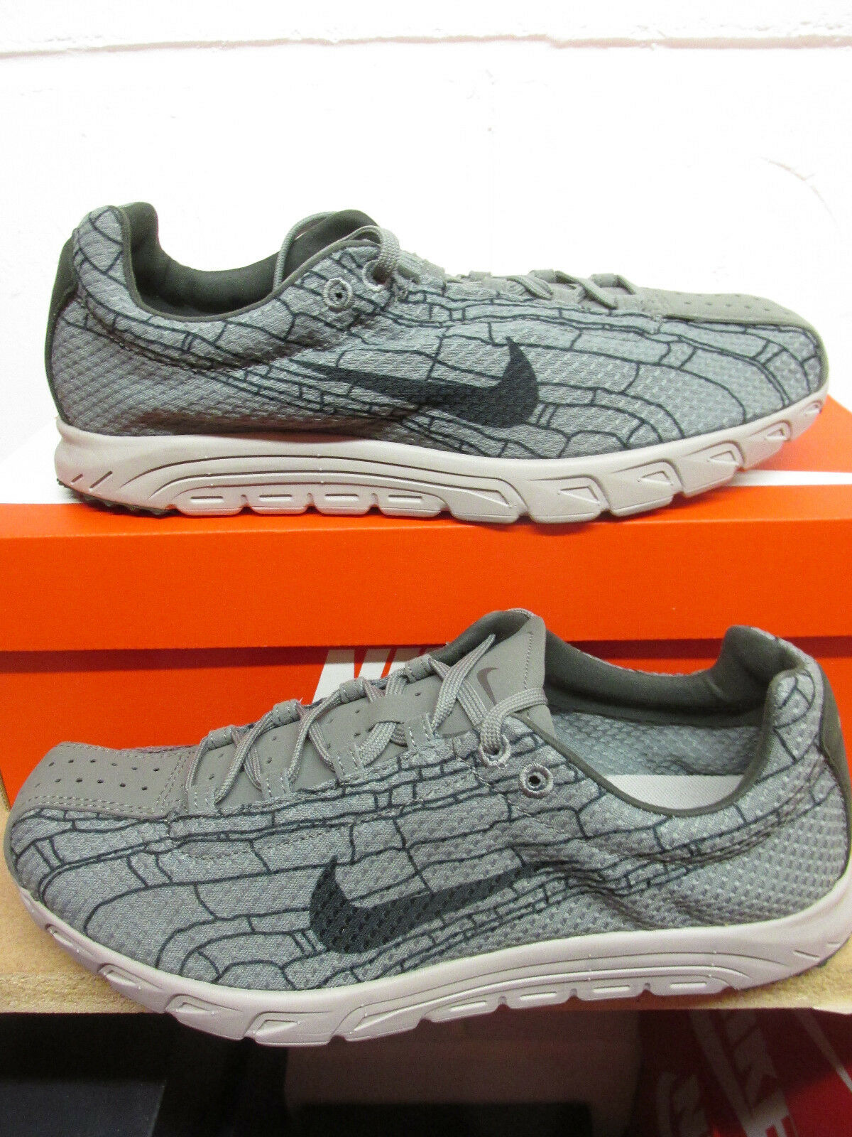 NIke Trainers Mayfly  Uomo Running Trainers NIke 310703 003 Sneakers Schuhes 816d99