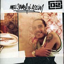 Meu Samba E Assim D2, Marcelo Audio CD