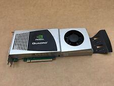 NVIDIA Quadro FX 4800 1.5GB PCIe Dual Monitor Video Graphics Card - Dell Y451H