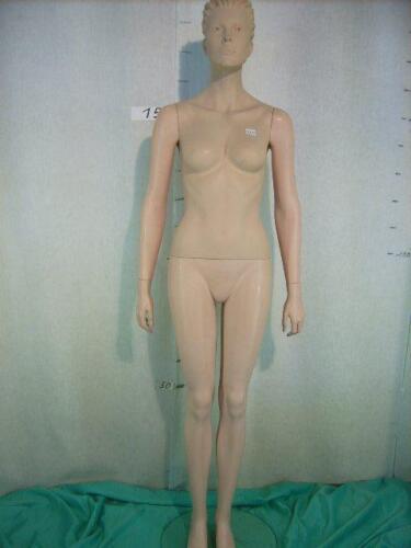 Mannequin Mannequin Doll Fashion Doll Female 4697