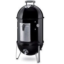 "Weber 14.5"" Smokey Mountain Charcoal Smoker W"