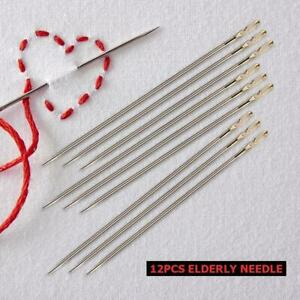 12pcs-Elderly-Automatic-Needle-Threaders-Thread-Guide-Device-Apparel-Sewing-Tool