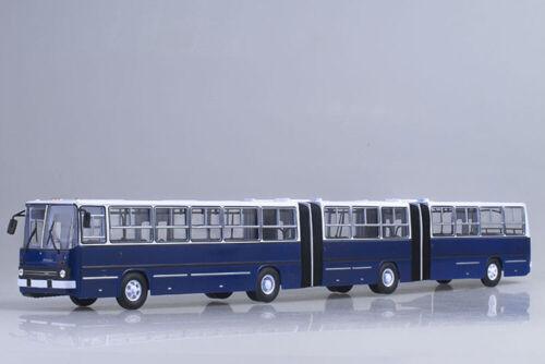 SOVA 240008 1:43 IKARUS 293 USSR BUS 1988-1998