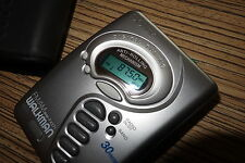 Sony Walkman FX 271 Radio + Kassette Player + Hülle. Schönes Gerät