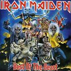 Iron Maiden - Best of the Beast [New CD]