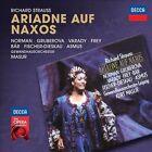 Decca Opera: Strauss - Ariadne auf Naxos (CD, Aug-2013, Decca)