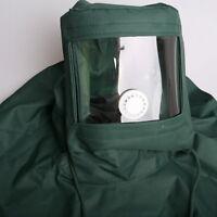 Sand Blasting Hood Sandblaster Mask Tools Anti Wind Protective Mask Us Shipping