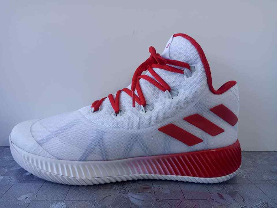 Adidas Energy Bounce Men BB Athletic Basketball Shoes BY3270 For Men Bounce Size 13 e2cf41