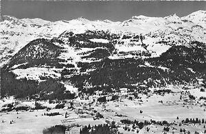 BG30386-crans-et-les-champs-de-skis-switzerland-CPSM-14x9cm