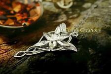 Collana Stella del Vespro di Arwen ispirata a il Signore degli Anelli lo Hobbit