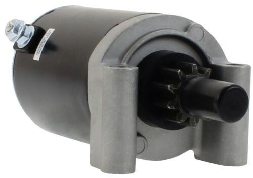 New Starter Kohler 12-098-10 25-098-03 28-098-07S 1209810 2509803 AM117130