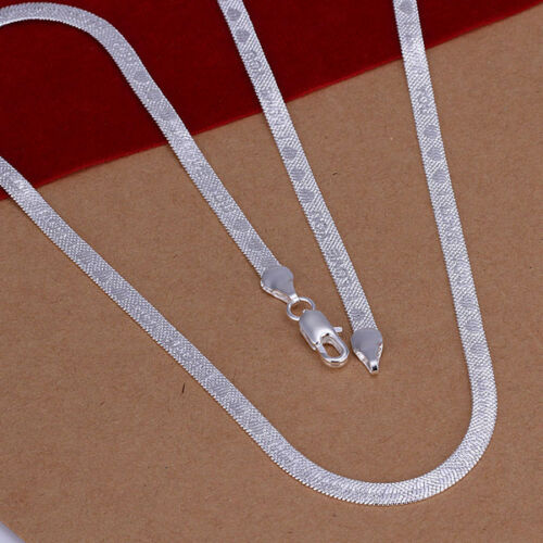21 Style 925 Silver Solid Silver Women/'s Fashion Jewelry Pendant Necklace GN03