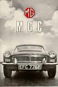 1967-1968-1969-Mgc-Official-Handbook-Maintenance