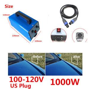 Induction Heater Removing Dents Sheet Metal Repair Tools HotBox 100-120V US Plug