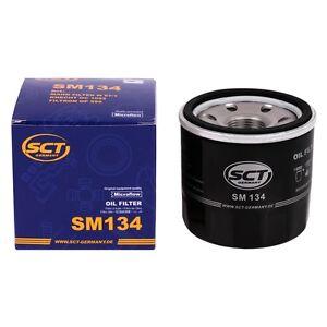 Sct-Germany-filtro-aceite-sm134-para-Subaru-Kawasaki-honda-Mazda-kia-nissan