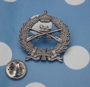 Kaiserliches-Jagdabzeichen-Abzeichen-Pin-Button-Badge-Anstecker-Anstecknade-343