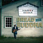 Bread and Buddha [Slipcase] by Harry Manx (CD, Nov-2009, Dog My Cat Records)