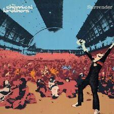 Chemical Brothers Surrender 3rd Album Gatefold Astralwerks Vinyl 2 LP