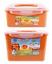 BPA-Free-Korean-Red-Clay-HWANGTO-Vacuum-Airtight-Kimchi-Container-2-7L-6-3L thumbnail 14