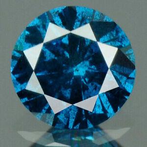 0-16-Carat-NATURAL-Deep-Blue-DIAMOND-LOOSE-for-Setting-Round-Cut-3-5x2-1mm