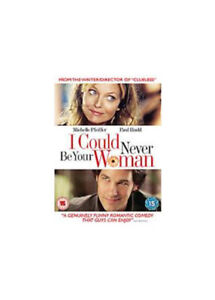 I-Could-Never-Essere-Your-Woman-DVD-Nuovo-DVD-HFR0007