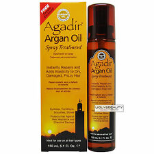 Agadir Argan Oil Spray Treatment 150 mL / 5.1 Fl. Oz.