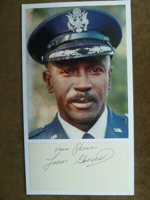 Louis Gossett Junior