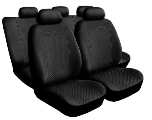 Universal auto referencias sede para bmw x3 negro funda del asiento auto ya referencias Prestige
