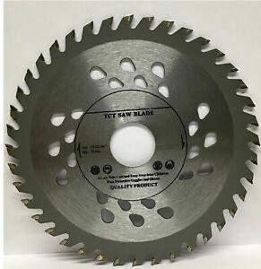 180mm-x-20mm-x-24-denti-di-qualita-superiore-legno-taglio-circolare-TCT-LAMA-A-DISCO