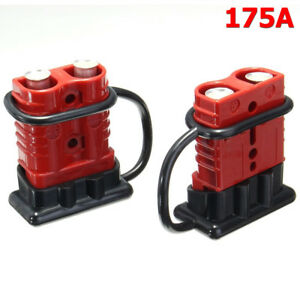 2X-175A-Car-Battery-Quick-Connect-Disconnect-Winch-Connector-0-1-2-4-Gauge-Cable