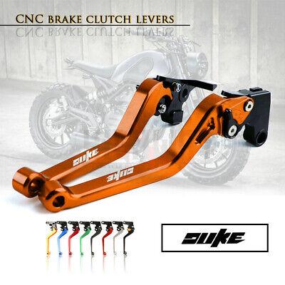 For 2018 390 Duke//RC390 CNC Clutch Brake levers Short//Long KTM