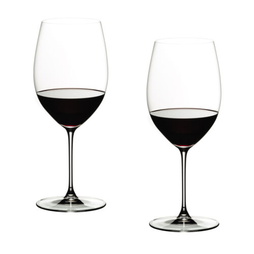 Riedel Veritas Cabernet Glasses Set of 2