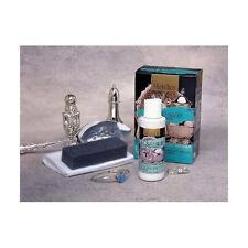 Liquid Silver Plating System, Silverware Kit, Medallion Brand - New
